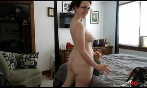 Michigan MILF Nymph Old just about glasses copulates arrogantly sex toy