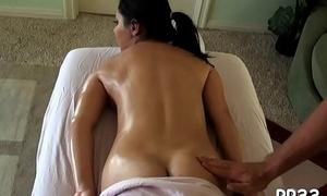 Erotic carnal massage