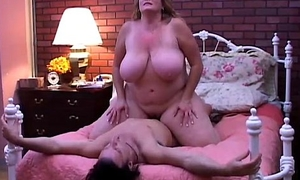 Elegant adult BBW loves approximately be transferred to business of roger
